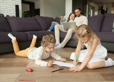 El divorcio y la edad de los hijos, ¿Cuál es el factor más determinante?