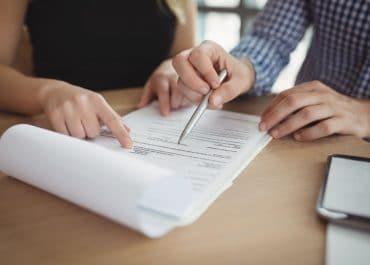 ¿Qué diferencia hay en la tramitación de un divorcio si hay gananciales o separación de bienes?