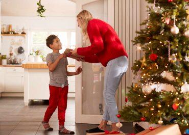 El turno en vacaciones de Navidad, un problema evitable en un divorcio
