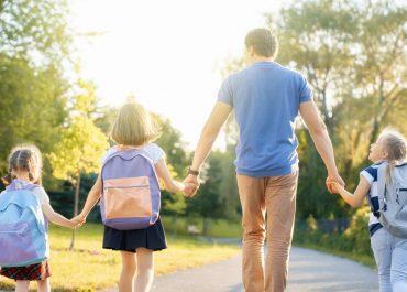 ¿Cómo matricular a los hijos en el colegio si los progenitores no se ponen de acuerdo en qué centro elegir?