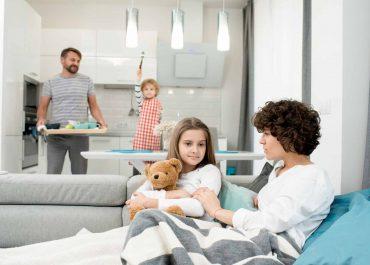Consejos para crisis familiares en tiempos de coronavirus