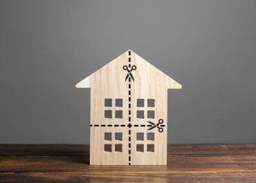 ¿Qué es la vivienda familiar?