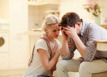 Cómo decirle a mi pareja que me quiero divorciar