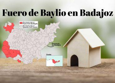 AyT en Canal Extremadura Radio: El Fuero del Baylio